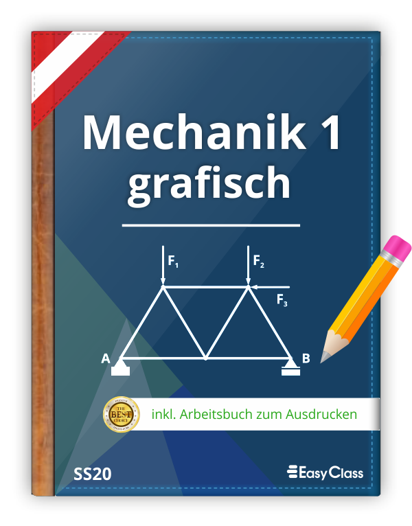 grafische statik mechanik